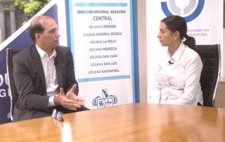 Entrevista - Exportación de Bienes y Servicios